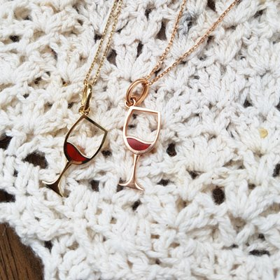 [CON.T]ONE MORE-NECKLACE